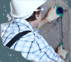 Монтаж электрики в Дзержинске